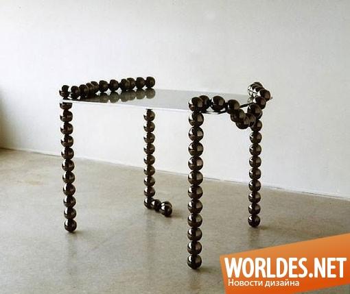дизайн мебели, дизайн столиков, столики, оригинальные столики, необычные столики, красивые столики, современные столики, очаровательные столики