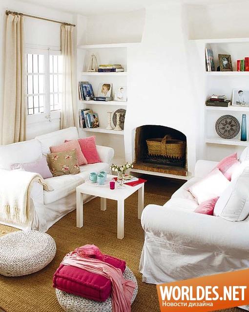 дизайн интерьеров, дизайн интерьера, интерьер, современный интерьер, оригинальный интерьер, красивый интерьер, просторный интерьер, светлый интерьер