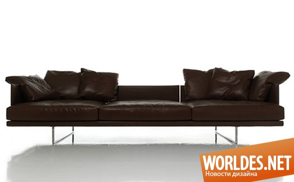 дизайн мебели, дизайн дивана, мебель, роскошная мебель, кожаная мебель, диван, роскошный диван, современный диван, кожаный диван