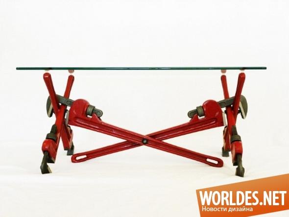 дизайн мебели, дизайн мебели для гостиной, мебель, современная мебель, мебель для гостиной, дизайн столика, столик, столик для гостиной, оригинальный столик для гостиной