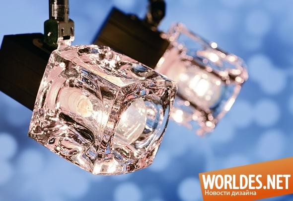 декоративный дизайн, декоративный дизайн освещения, дизайн освещения, дизайн ламп, освещение, лампы, люстры, освещение для картин