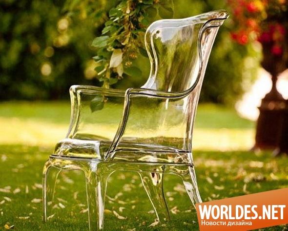 дизайн мебели, дизайн стульев, стулья, кресла, пластиковые стулья, стулья из пластика, стулья для сада, садовые стулья, современные стулья, практичные стулья