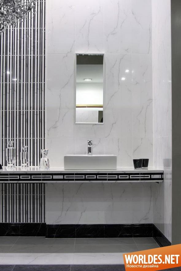 дизайн ванной комнаты, ванная комната, плитка для ванной комнаты, плитка, настенная плитка, мозаичная плитка