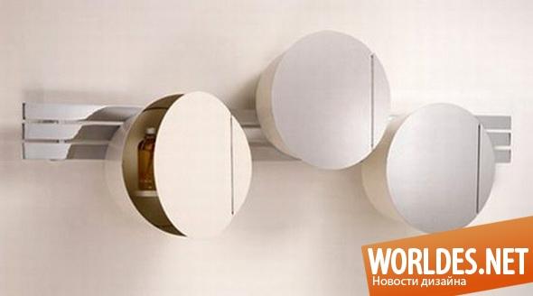 дизайн ванной комнаты, дизайн шкафов для ванной комнаты, шкафы, подвесные шкафы, шкафы для ванной комнаты, подвесные шкафы для ванной комнаты