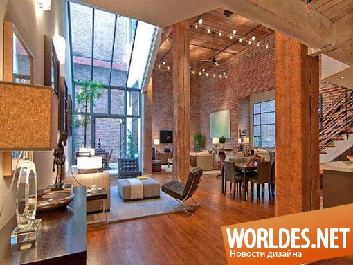 дизайн интерьера, дизайн интерьеров, дизайн интерьера квартиры, интерьер, интерьер квартиры, квартира, современная квартира, потрясающая квартира