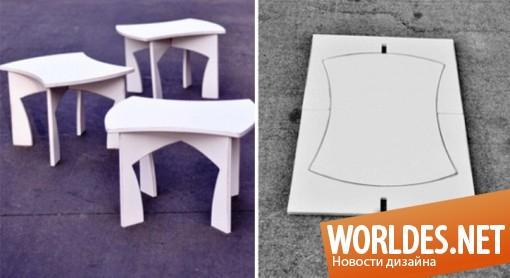 дизайн мебели, дизайн столов, дизайн стола, стол, столы, модульные столы, практичные столы, практичные модульные столы, функциональные модульные столы, функциональные столы