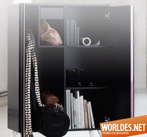 дизайн мебели, дизайн шкафов, мебель, современная мебель, шкафы, шкафы, для спальни, современные шкафы, практичные шкафы