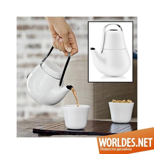 дизайн аксессуаров, дизайн аксессуаров для кухни, дизайн кухонных аксессуаров, дизайн чайника, чайник, кухонный чайник, практичный чайник