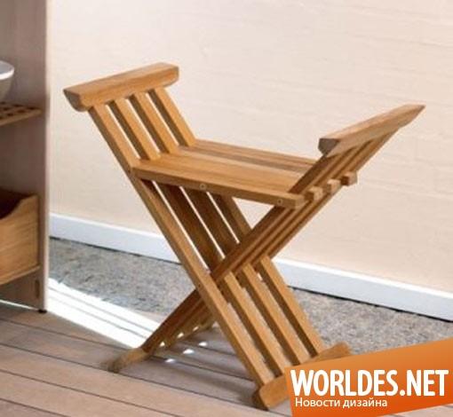 Современные стулья своими руками 74