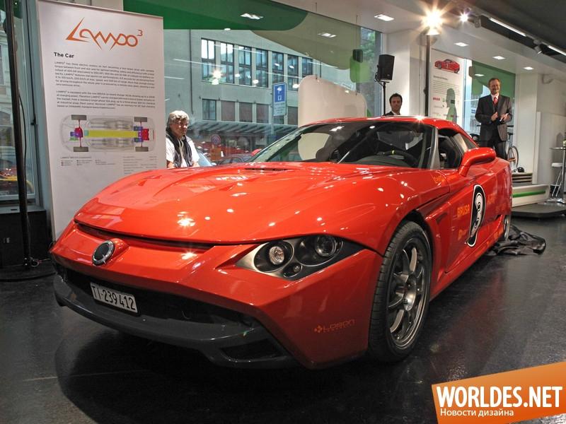 транспортный дизайн. дизайн авто, автодизайн, дизайн Protoscar, дизайн Lampo, автомобильный дизайн, автомобиль Lampo, Protoscar Lampo