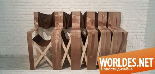 дизайн мебели, дизайн кресла, кресла, раскладные кресла, практичные кресла, современные кресла, оригинальные кресла