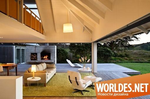 архитектурный дизайн, архитектурный дизайн дома, дизайн дома, дом, очаровательный дом, современный дом, красивый дом, стильный дом