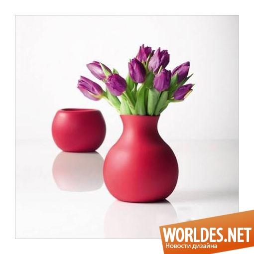 декоративный дизайн, декоративный дизайн ваз, дизайн ваз, дизайн вазы, ваза, вазы, оригинальные вазы, красивые вазы, современные вазы, необычные вазы, оригинальная ваза, красивая ваза, резиновая ваза
