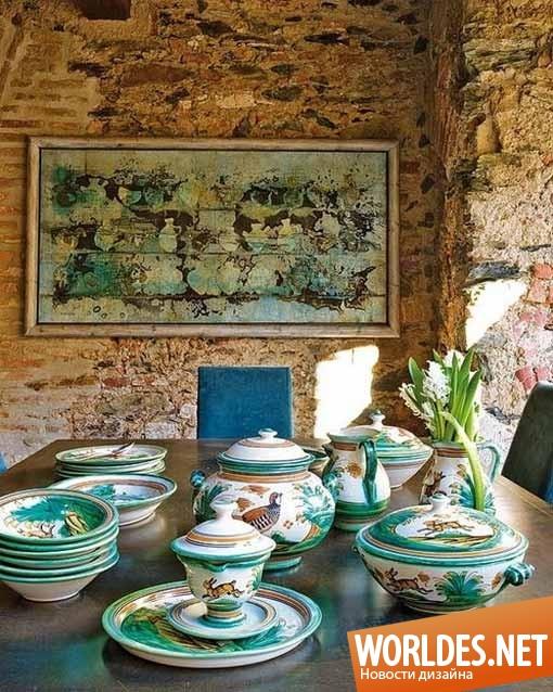 дизайн, дизайн интерьера, дизайн интерьера дома, дизайн резиденции, резиденция в стиле двенадцатого века