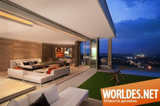 дизайн интерьеров, дизайн интерьера, интерьер, современный интерьер, роскошный интерьер, роскошно оформленный интерьер