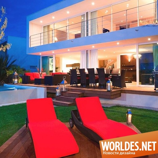 архитектурный дизайн, архитектурный дизайн дома, дизайн дома, дизайн апартаментов, апартаменты, дом, роскошные апартаменты