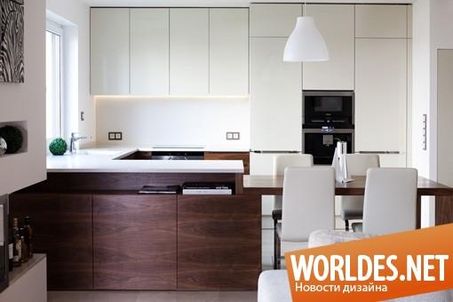 дизайн кухни, дизайн кухонь, кухни, современные кухни, роскошные кухни, красивые кухни