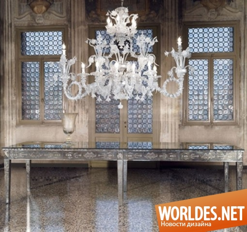 дизайн мебели, дизайн стола, стол, современный стол, стол в стиле арт деко, роскошный стол, оригинальный стол, красивый стол, шикарный стол