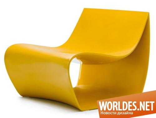 дизайн мебели, дизайн садовой мебели, дизайн мебели для сада, кресло, кресло для сада, садовое кресло