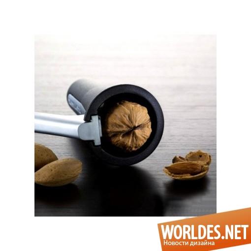 дизайн аксессуаров, дизайн аксессуаров для кухни, дизайн кухонных аксессуаров, дизайн щипцов для орехов, щипцы, щипцы для орехов, прочные щипцы, оригинальные щипцы, современные щипцы