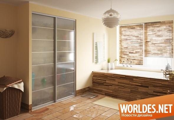 дизайн ванной комнаты, дизайн шкафов, дизайн шкафов для ванной комнаты, шкафы, шкафы для ванной комнаты, практичные шкафы для ванной комнаты, современные шкафы для ванной комнаты