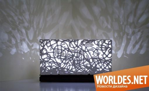 декоративный дизайн, декоративный дизайн ламп, дизайн современных ламп, лампы, современные лампы, оригинальные лампы, скульптурные лампы, красивые лампы