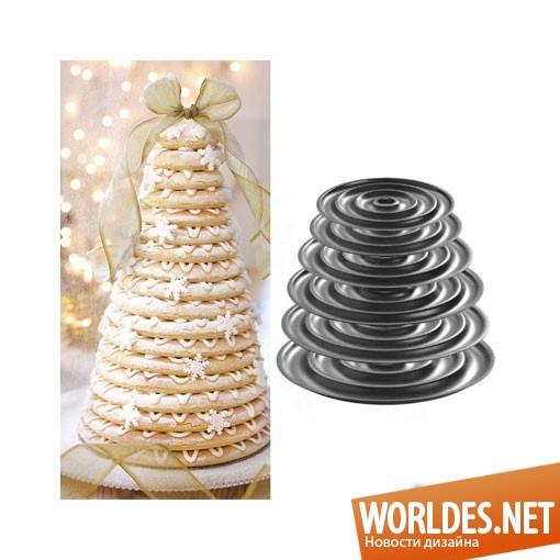 дизайн аксессуаров, дизайн аксессуаров для кухни, дизайн кухонных аксессуаров, аксессуары для кухни, оформление праздничных столов, десерт, посуда для десерта