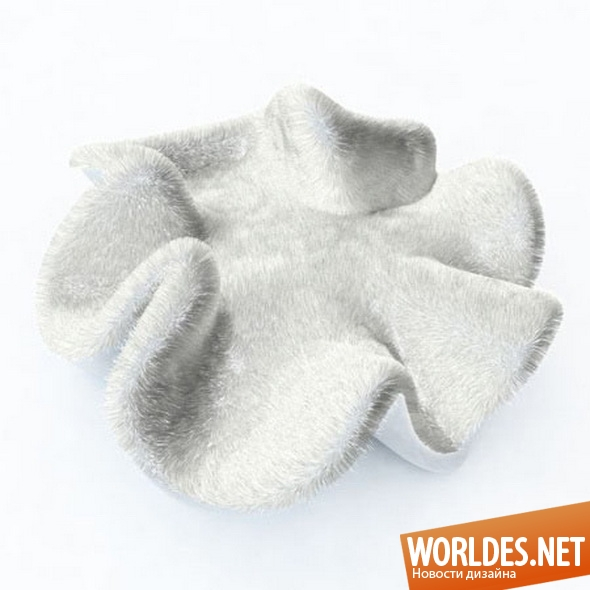 дизайн мебели, дизайн софы, мебель, современная мебель, мягкая мебель, софа, красивая софа, шикарная софа, софа для гостиной, снежная софа