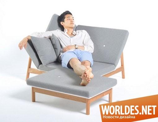 дизайн мебели, дизайн софы, софа, диван, современная софа, мягкая софа, комфортная софа