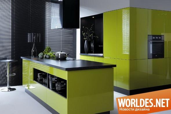 дизайн кухни, дизайн мебели для кухни, дизайн кухонной мебели, кухня, современная кухня, кухонная мебель