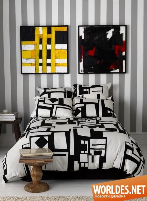 дизайн интерьеров, дизайн интерьера, дизайн интерьера спальни, дизайн спальни, спальня, современная спальня