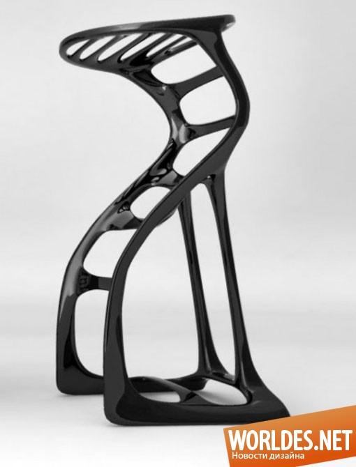 дизайн мебели, дизайн стульев, стул, стулья, современные стулья, барные стулья, оригинальные стулья, современные барные стулья