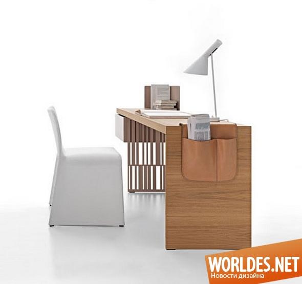 дизайн мебели, дизайн столов, столы, современные столы, деревянные столы, письменные столы, красивые столы, практичные столы