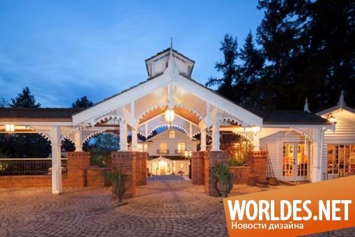 архитектурный дизайн, архитектурный дизайн дома, дизайн дома, дизайн домов, дом, дома, современные дома, современный дом, дом в викторианском стиле