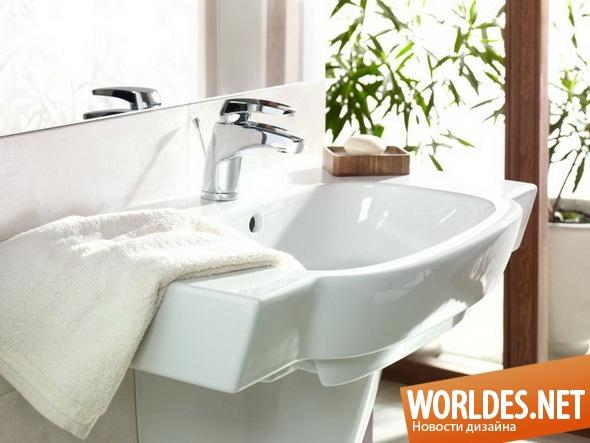 дизайн ванной комнаты, дизайн аксессуаров для ванной комнаты, дизайн кранов для ванной комнаты, краны, смесители, красны для ванной комнаты, современные краны, современные смесители