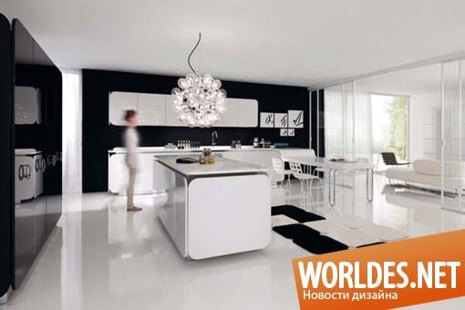 дизайн кухни, дизайн кухонь, дизайн современной кухни,  кухня, современная кухня, оригинальная кухня, элегантная кухня, элегантные кухни, красивая кухня, современные кухни, красивые кухни