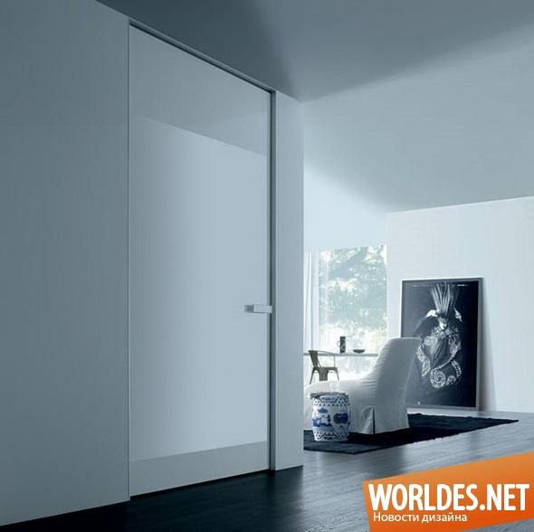 дизайн интерьеров, дизайн интерьера, дверь, дизайн двери, межкомнатная дверь, внутренняя дверь, современная дверь, минималистская дверь, простая дверь