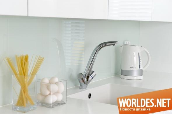 дизайн кухни, дизайн смесителей, смесители, смесители для кухни, современные смесители