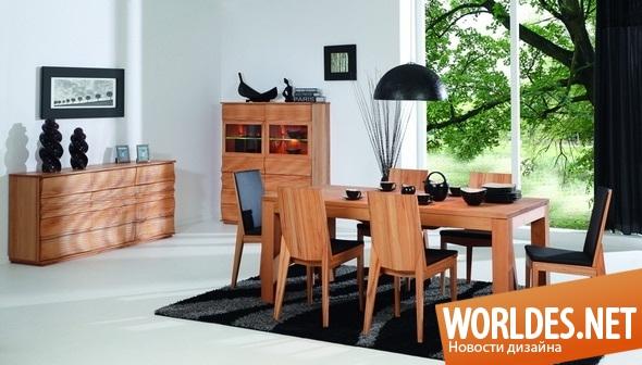дизайн интерьера, дизайн интерьеров, дизайн интерьера столовой, дизайн столовой, столовая, столовые, современные столовые, оригинальные столовые, романтические столовые