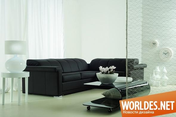 дизайн мебели, дизайн диванов, дизайн угловых диванов, мебель, современная мебель, диваны, угловые диваны, современные угловые диваны, функциональные диваны