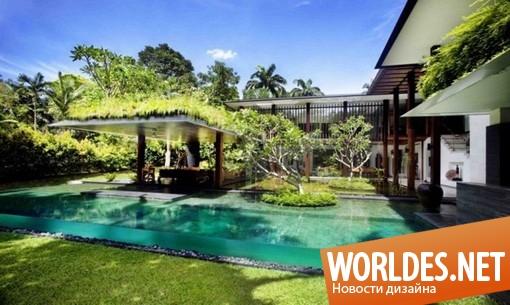 архитектурный дизайн, архитектурный дизайн дома, дизайн дома, дизайн замечательного дома, дом, современный дом, оригинальный дом, шикарный дом, красивый дом, просторный дом, светлый дом