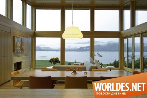 архитектурный дизайн, архитектурный дизайн дома, дизайн дома, дом, современный дом, просторный дом, оригинальный дом, деревянный дом, красивый дом