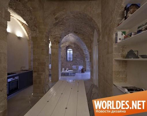 дизайн интерьера, дизайн интерьеров, дизайн интерьера дома, дизайн дома, дом, старый дом, дом с современным интерьером, современный интерьер в старом здании