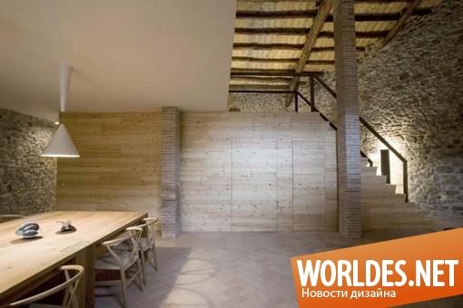 дизайн интерьера, дизайн интерьеров, дизайн интерьера дома, дизайн дома, дом, современный дом, сельский дом, дом сельского характера, красивый дом, большой дом