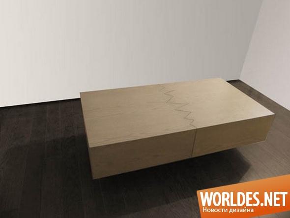 дизайн мебели, дизайн столика, дизайн журнального столика, столик, журнальный столик, современный журнальный столик, современный столик, практичный столик, красивый столик, деревянный столик