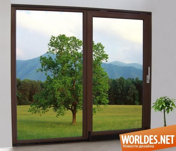 декоративный дизайн, декоративный дизайн дверей, двери, декоративные двери, стеклянные двери, красивые двери, большие двери