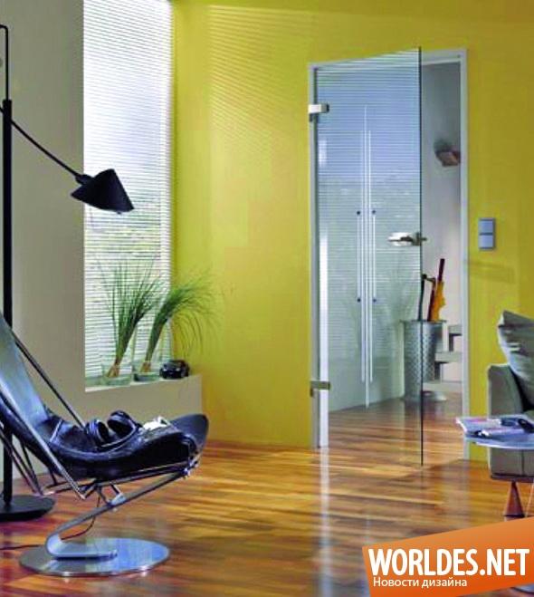 декоративный дизайн, декоративный дизайн дверей, дизайн дверей, двери, межкомнатные двери, стеклянные двери, стеклянные межкомнатные двери