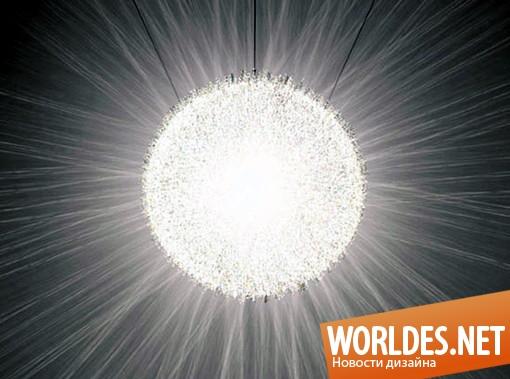 декоративный дизайн, декоративный дизайн люстры, люстра, дизайн люстры, дизайн лампы, дизайн освещения, освещение, люстра, кристал, оригинальная люстра