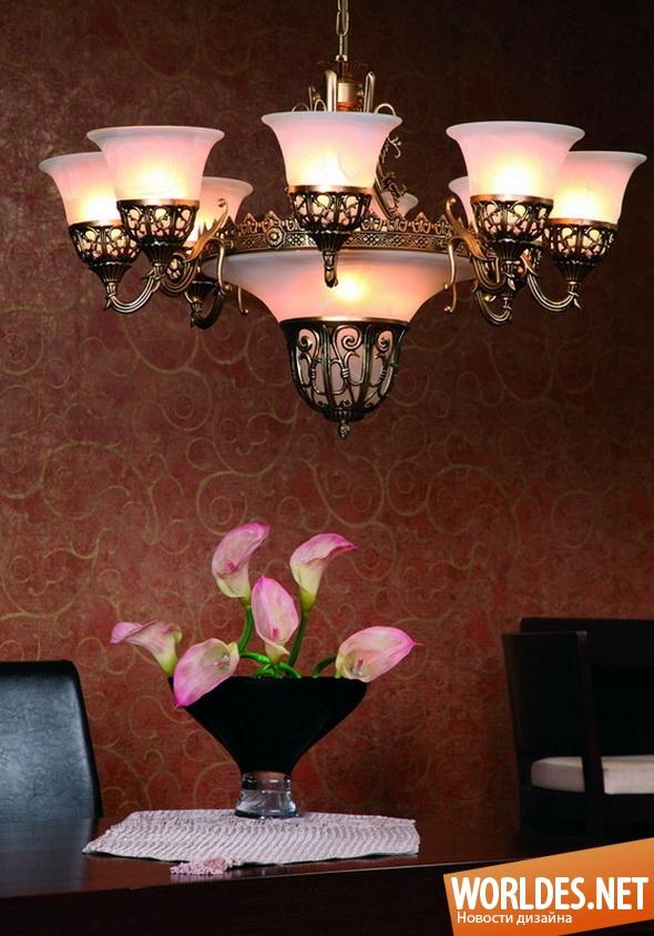 декоративный дизайн, декоративный дизайн ламп, дизайн ламп, лампы, люстра, светильник, дизайн освещения, современные лампы, оригинальные лампы, классические лампы