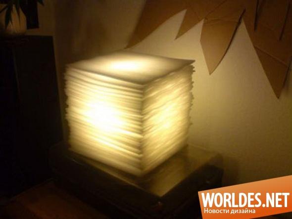 декоративный дизайн, декоративный дизайн ламп, дизайн ламп, дизайн освещения, дизайн светильника, освещение, лампы, светильник, стильный светильник